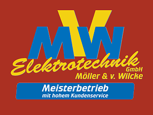 Logo MVW Elektrotechnik