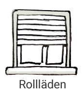 Icon Rollläden