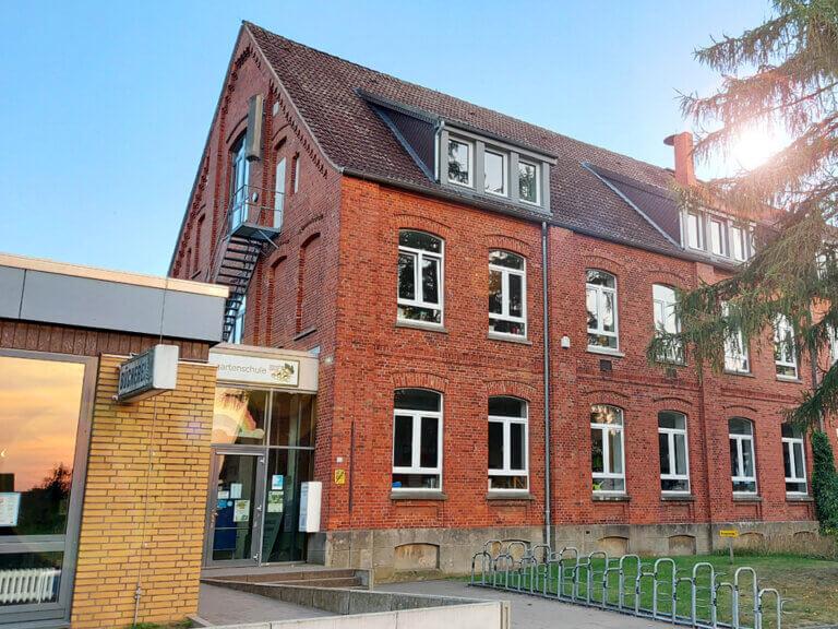Grundschule Lauenburg